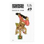 Equilibrium  stamps