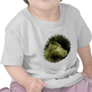 Equine Art  Baby T-Shirt