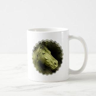 Equine Art  Coffee Mug