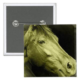 Equine Art  Pin