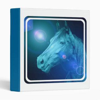 Equine Design Binder