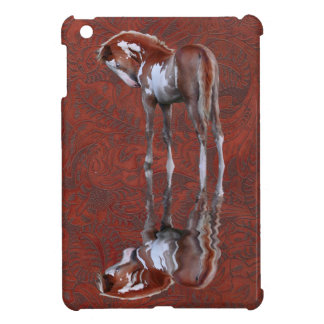 Equine Design Horse-lovers Case Cover For The iPad Mini
