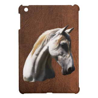 Equine Design Horse-lovers Case iPad Mini Cover