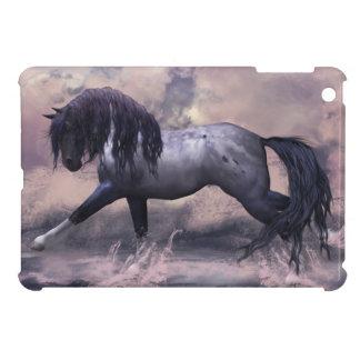 Equine Fantasy Horse iPad Mini Case