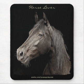 EQUINE HORSE LOVER Mousepad