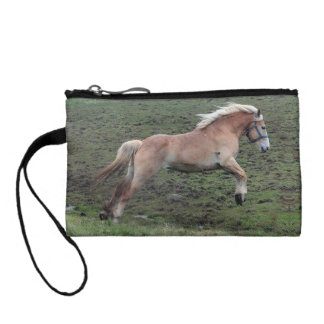 Equine Photography Horse lover's Coin Purse