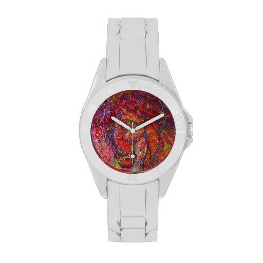 Equine Prism Watch