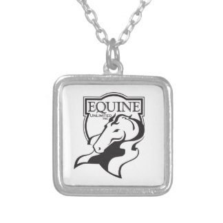 Equine Unlimited Necklace