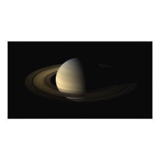 Equinoccio de Saturn Fotografia