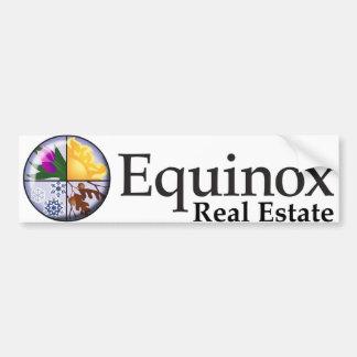 Equinox Bumper Sticker