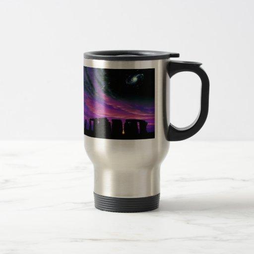 Equinox Coffee Mugs