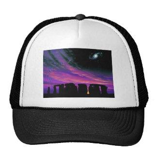 Equinox Mesh Hats