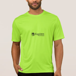 Equinox while you exercise! T-Shirt