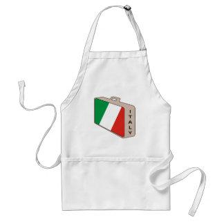 Equipaje de Italia Delantales