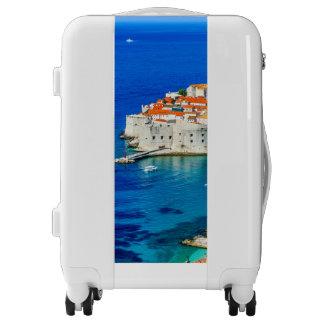 Equipaje, Dubrovnik, Croacia Maletas