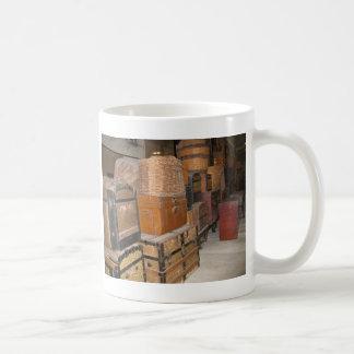 Equipaje Tazas De Café