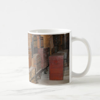 Equipaje Taza De Café