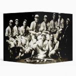 Equipo 1917 de béisbol