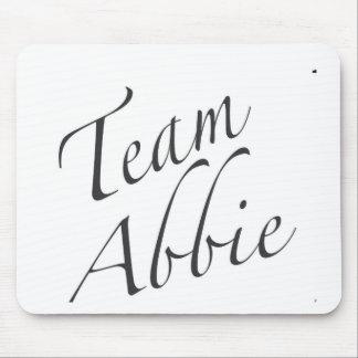 equipo Abbie Tapetes De Raton