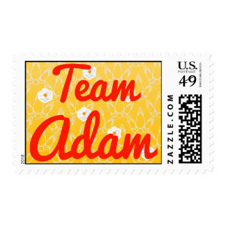 Equipo Adán Envio