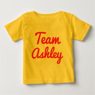 Equipo Ashley Playera Para Bebé