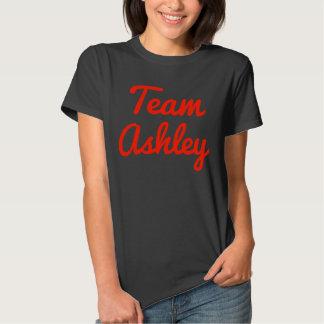 Equipo Ashley Playeras