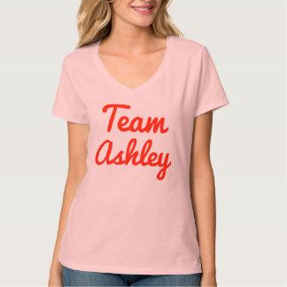 Equipo Ashley Polera