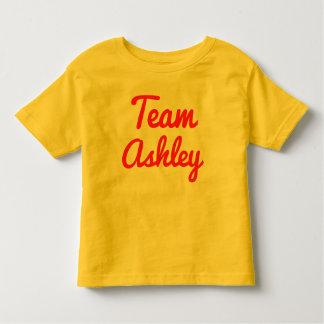 Equipo Ashley Poleras