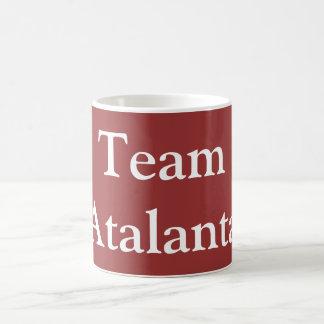 Equipo Atalanta Taza