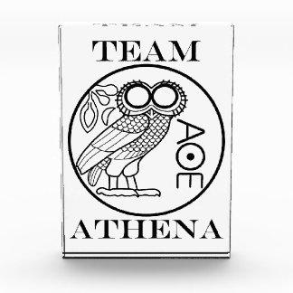 Equipo Athena (fuente de los grabadores)