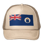 Equipo Australasian, Australia Gorras
