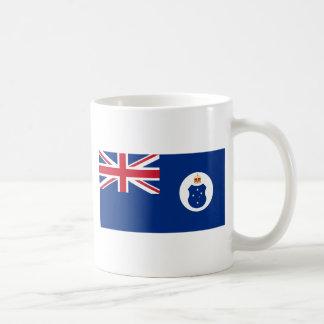 Equipo Australasian para los Juegos Olímpicos, Aus Taza De Café