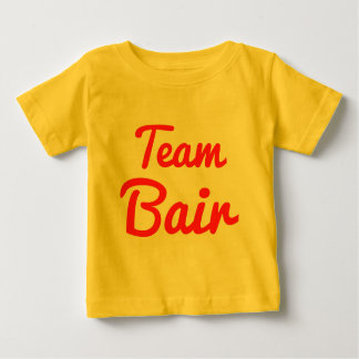 Equipo Bair T-shirts
