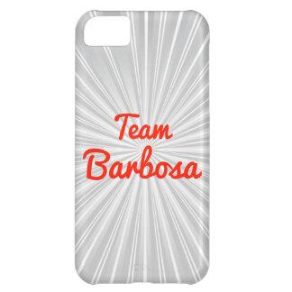 Equipo Barbosa