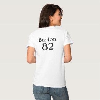 Equipo Barton Playera