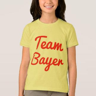 Equipo Bayer Playeras