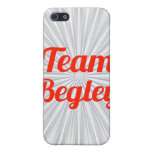 Equipo Begley iPhone 5 Protector