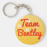 Equipo Bentley Llavero