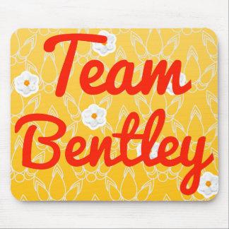 Equipo Bentley Tapete De Ratones