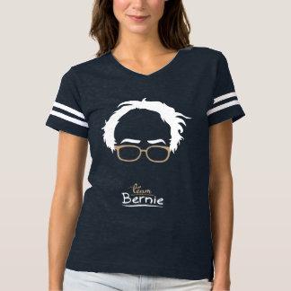 Equipo Bernie - chorreadoras de Bernie para el Playera