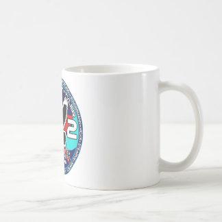 Equipo beta de Ravenstar mk1 Taza De Café