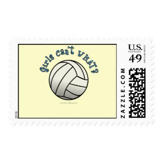 Equipo blanco del voleibol