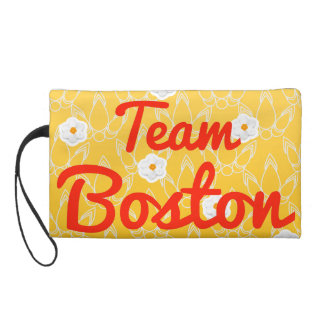 Equipo Boston