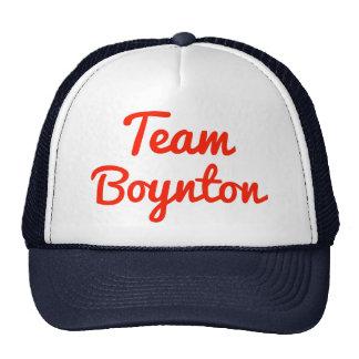 Equipo Boynton Gorros