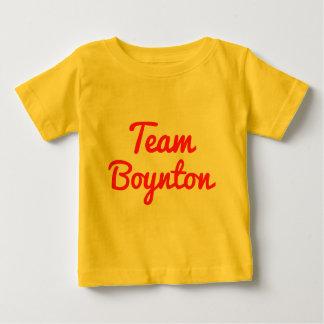 Equipo Boynton T-shirts