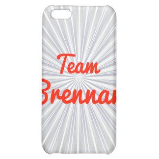 Equipo Brennan