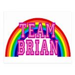 Equipo Brian Postal
