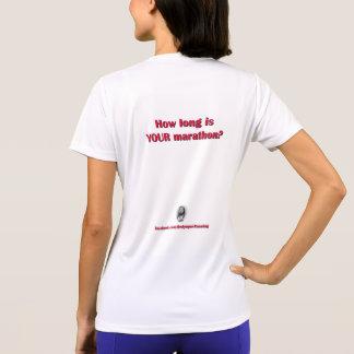 Equipo Brolympus que compite con la camisa