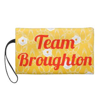 Equipo Broughton