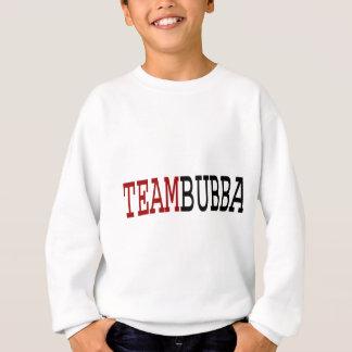 Equipo Bubba Sudadera